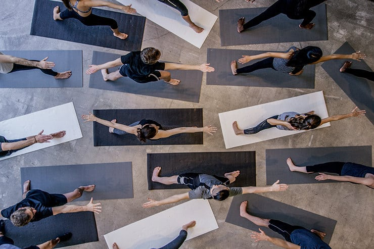 Managing Your Mat Is Your Yoga Mat Holding You Back Yogatraveljobs